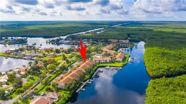For Sale in SUNSET CAY VILLAS Naples FL