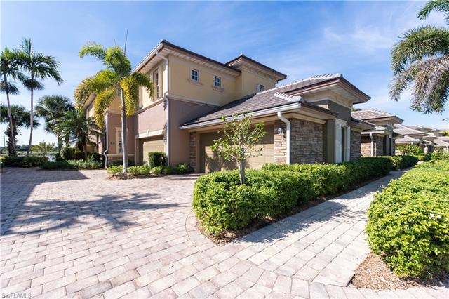 For Sale in SILVERSTONE Naples FL