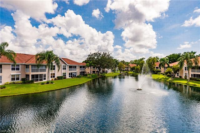 For Sale in CRESTVIEW AT CRESCENT LAKE Naples FL