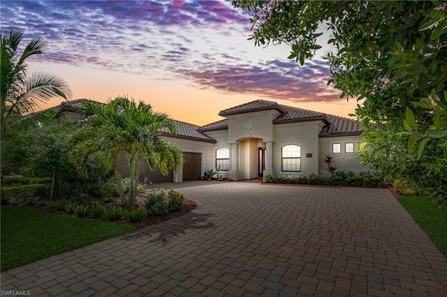 17151 Cherrywood CT  for sale in BONITA NATIONAL GOLF AND COUNT Bonita Springs FL 34135