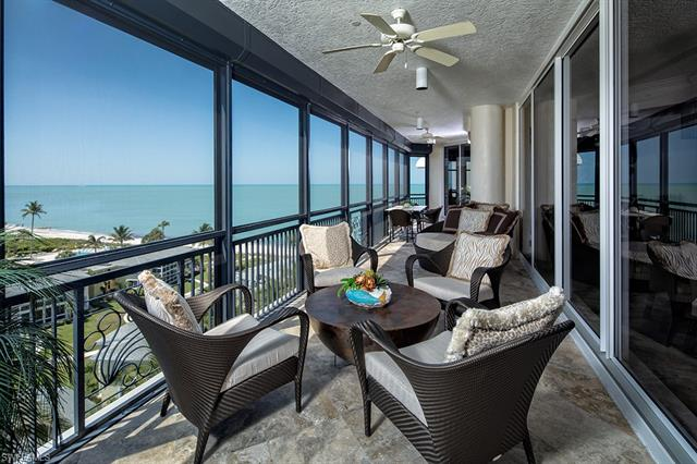 1801 N Gulf Shore Blvd #703, Naples, Fl 34102