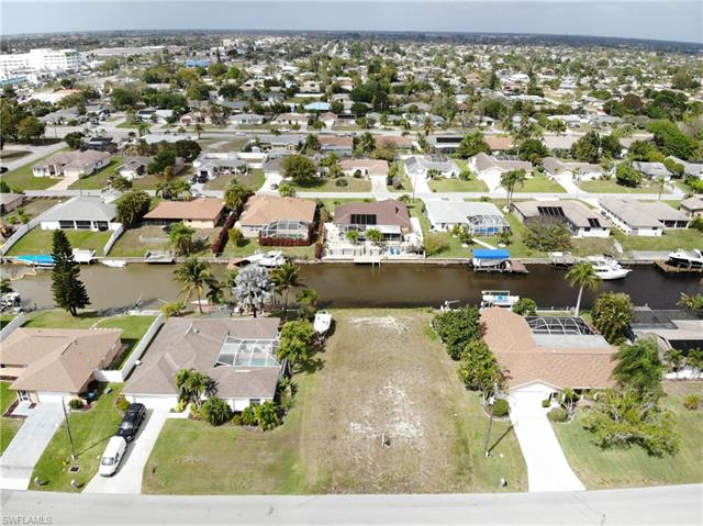 1705 Se 10th St, Cape Coral, Fl 33990