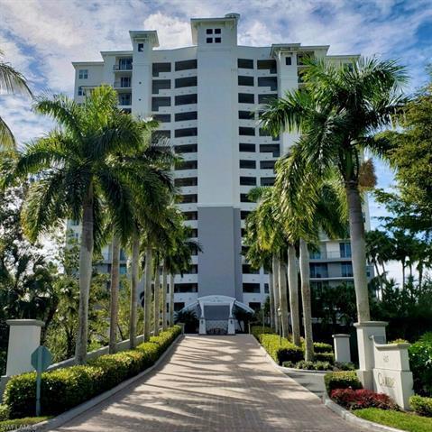 425 Cove Tower Dr #903, Naples, Fl 34110