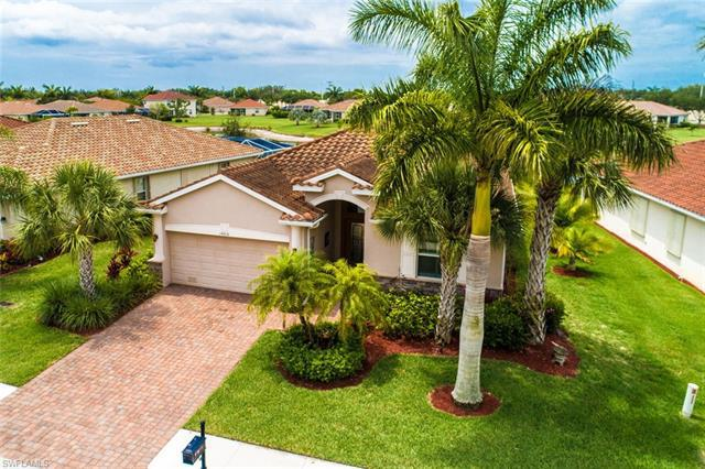 New listing For Sale in REFLECTION LAKES Naples FL