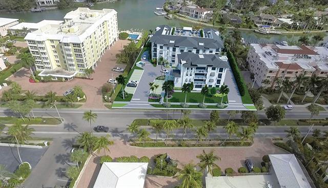 1820 N Gulf Shore Blvd #401, Naples, Fl 34012