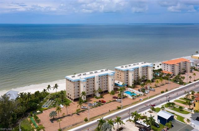 5100 Estero Blvd #5a6, Fort Myers Beach, Fl 33931