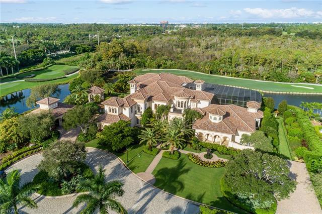 1201 Gordon River Trl, Naples, Fl 34105