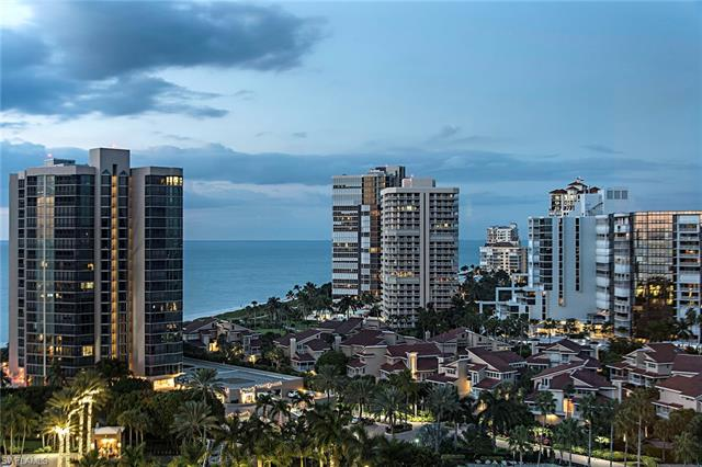 4501 N Gulf Shore Blvd #1403, Naples, Fl 34103