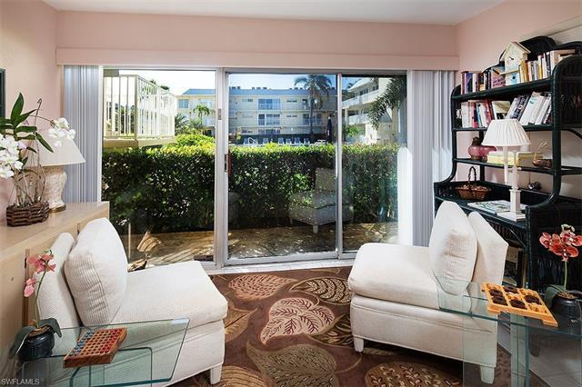 For Sale in MARINA MANOR Naples FL