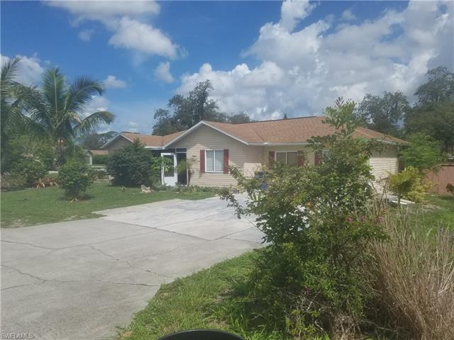 For Sale in THOMAS ESTATES Bonita Springs FL