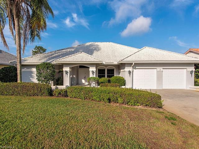 For Sale in LELY COUNTRY CLUB Naples FL