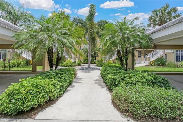 For Sale in WILLOW BEND AT STONEBRIDGE Naples FL