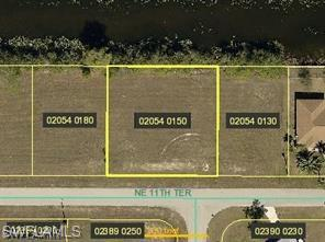 625 Ne 11th Ter, Cape Coral, Fl 33909
