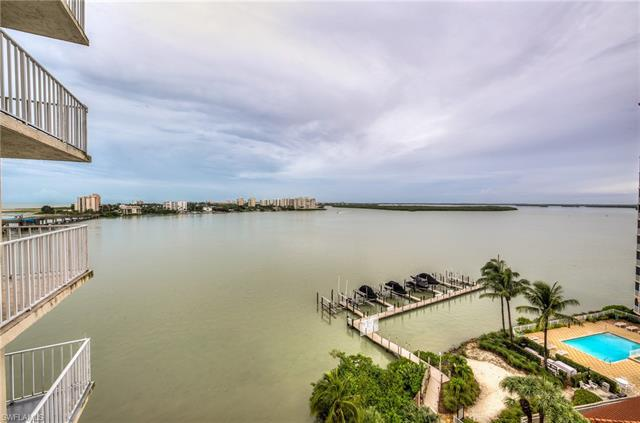 8701 Estero Blvd #804, Fort Myers Beach, Fl 33931