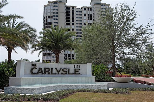 8171 Bay Colony Dr #1503, Naples, Fl 34108