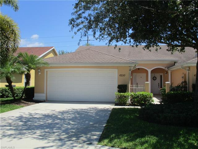 For Sale in MANDALAY Naples FL