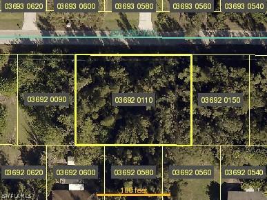 1730 Sw 3rd Terrace, Cape Coral, Fl 33991