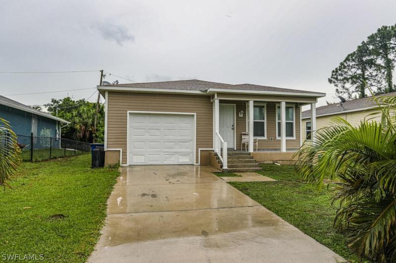 15311 Wall Drive, Fort Myers, Fl 33908
