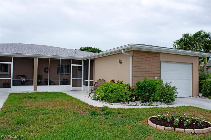 2184 Leisure Lane, Fort Myers, Fl 33907