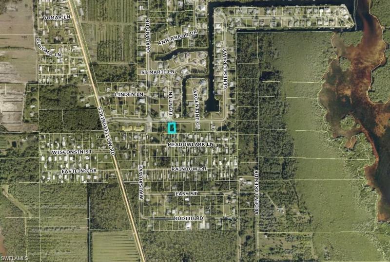 5635 Genesee Parkway, Bokeelia, Fl 33922