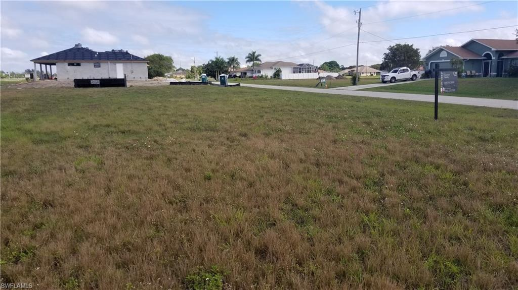 1436 Nw 31 Place, Cape Coral, Fl 33993