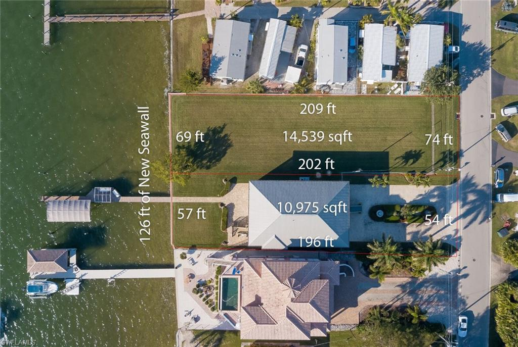 757and761 San Carlos Drive, Fort Myers Beach, Fl 33931
