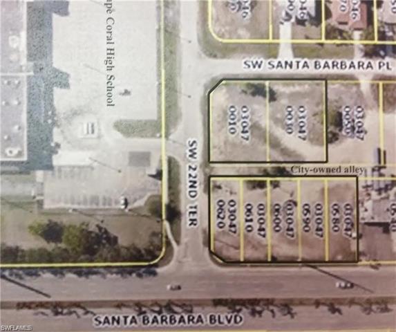 2214 Santa Barbara Boulevard, Cape Coral, Fl 33991