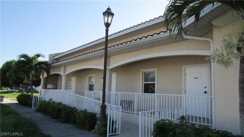 4519 Se 16th Place #11, Cape Coral, Fl 33904