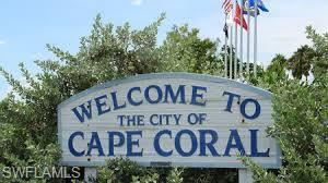 2319 Ne 5th Place, Cape Coral, Fl 33909