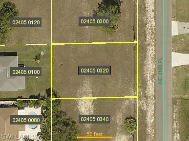 632 Ne 2nd Place, Cape Coral, Fl 33909