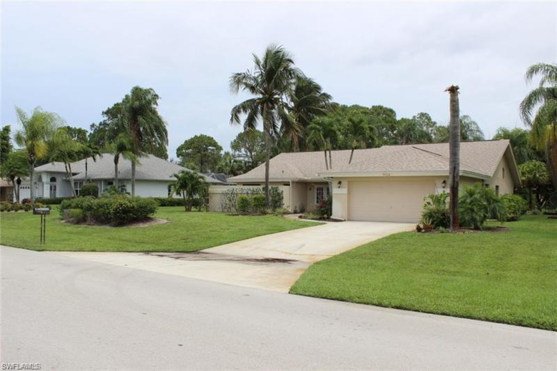 9924 Treasure Cay Lane, Bonita Springs, Fl 34135