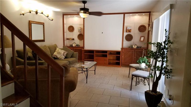For Sale in PARKWOODS TOWNHOUSE COMMUNITY FORT MYERS FL