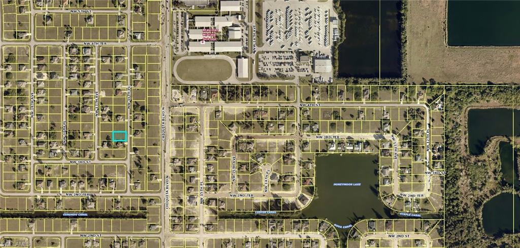 310 Nw 16th Place, Cape Coral, Fl 33993