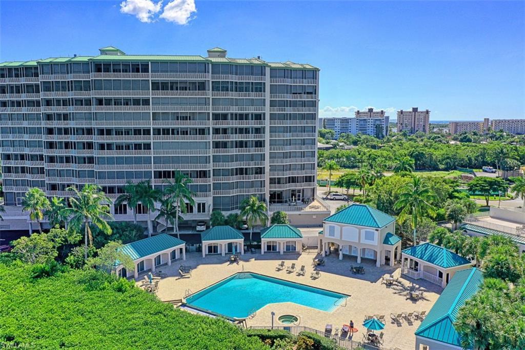 4141 Bay Beach Lane #4h6, Fort Myers Beach, Fl 33931