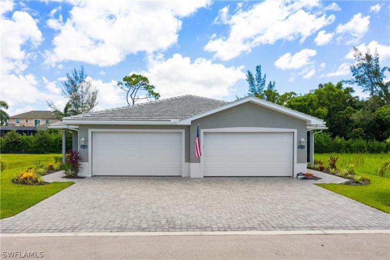 13400 Causeway Palms Cove #lot 1, Fort Myers, Fl 33908