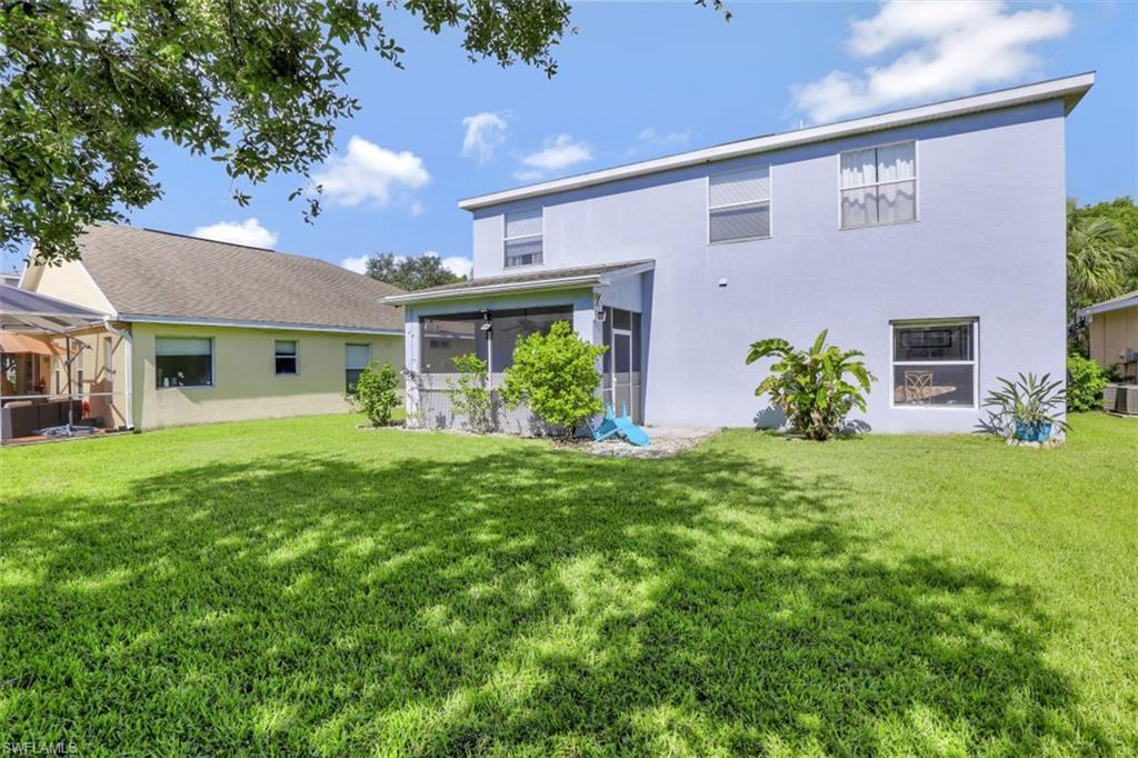 8752 Fawn Ridge Drive, Fort Myers, Fl 33912