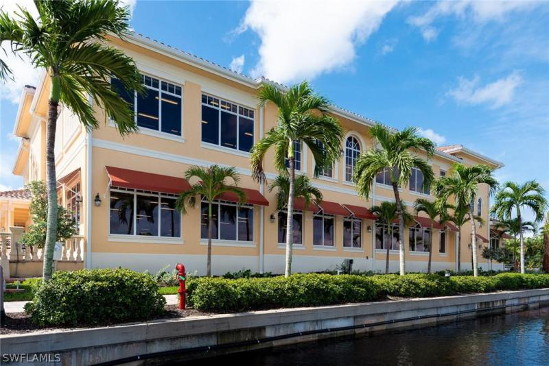 14354 Harbour Links Court #3b, Fort Myers, Fl 33908