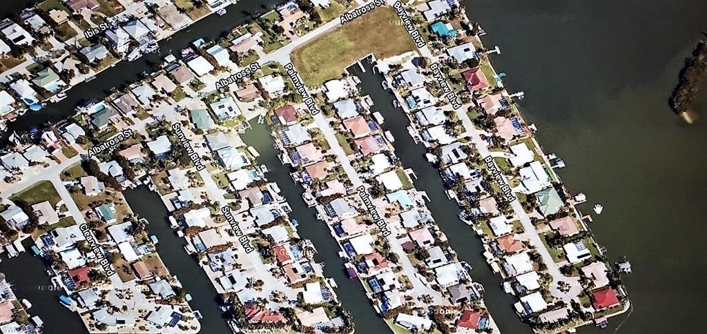 276 Albatross Street, Fort Myers Beach, Fl 33931