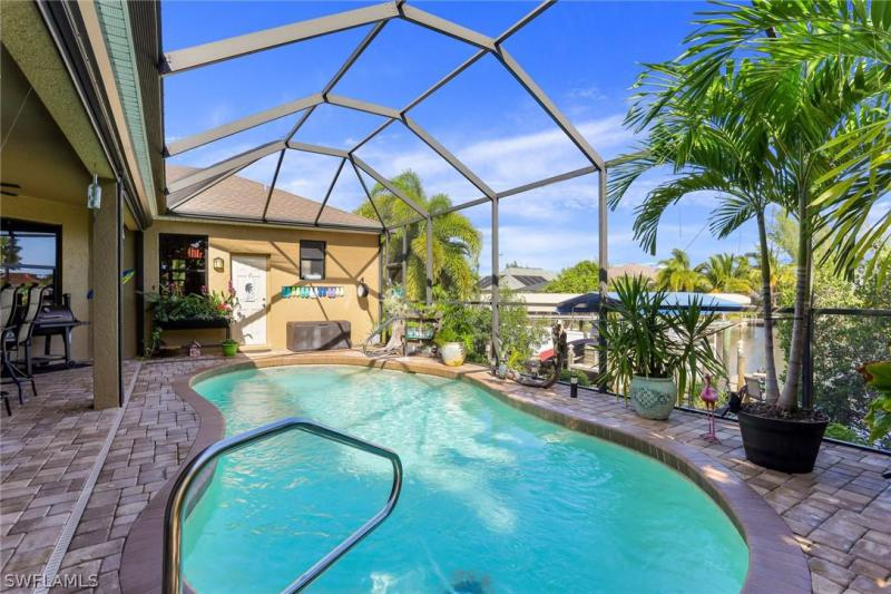 3917 Embers Parkway, Cape Coral, Fl 33993