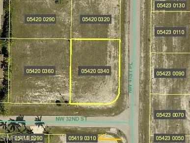 4119 Nw 32nd Street, Cape Coral, Fl 33993