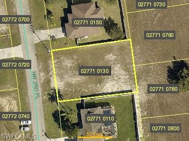 3039 Nw 2nd Place, Cape Coral, Fl 33993