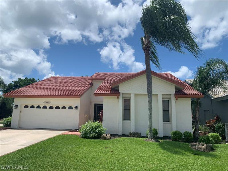 12601 Kelly Palm Drive, Fort Myers, Fl 33908