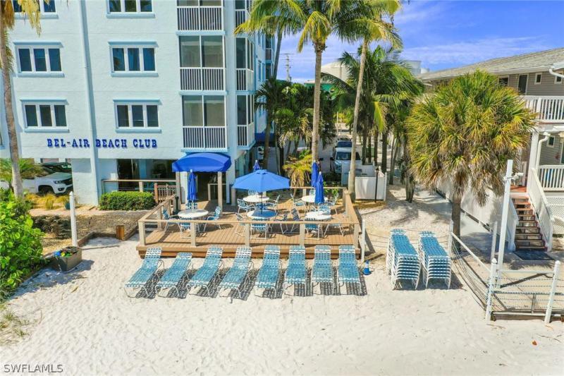 780 Estero Boulevard #ph3, Fort Myers Beach, Fl 33931