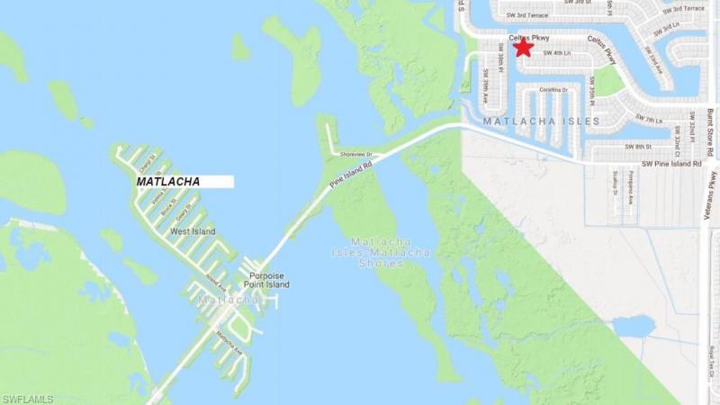 406 Sw 38th Avenue, Cape Coral, Fl 33991