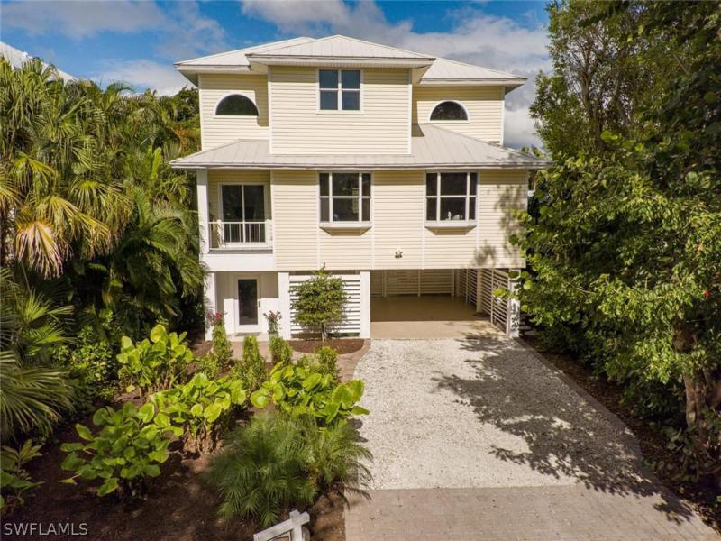 For Sale in CAPTIVA BEACH Captiva FL