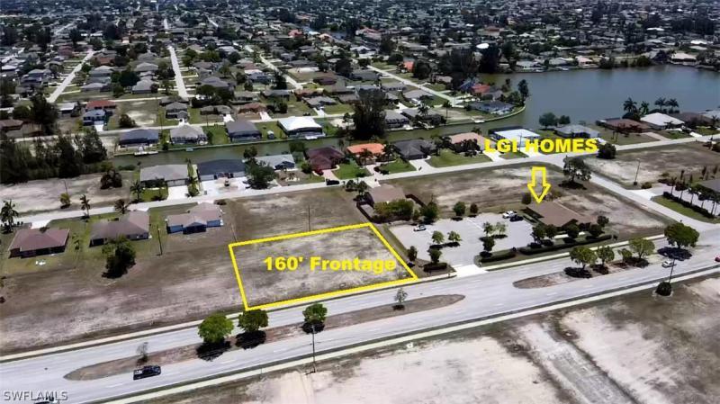 3529 Chiquita Boulevard, Cape Coral, Fl 33914