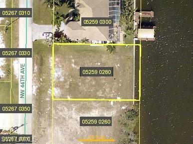 1635 Nw 44th Avenue, Cape Coral, Fl 33993