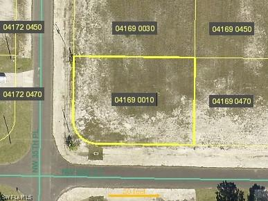 201 Nw 35th Place, Cape Coral, Fl 33993