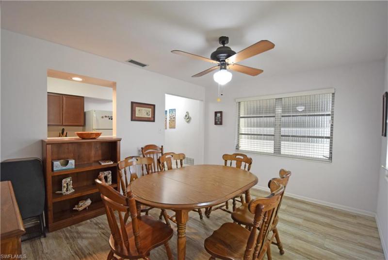 421 Cross Street, North Fort Myers, Fl 33903