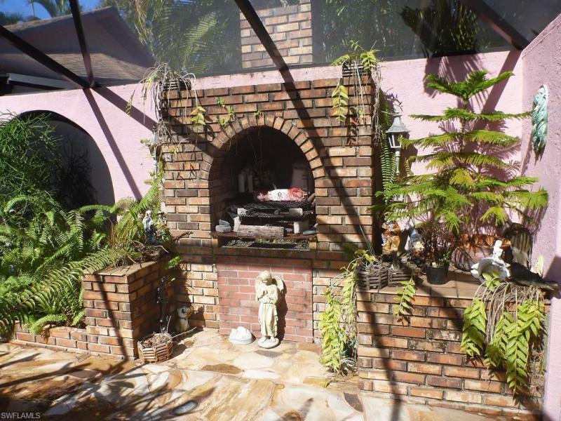 5215 Nautilus Drive, Cape Coral, Fl 33904